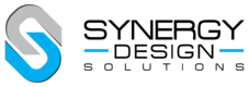Synergy Design Solutions Logo